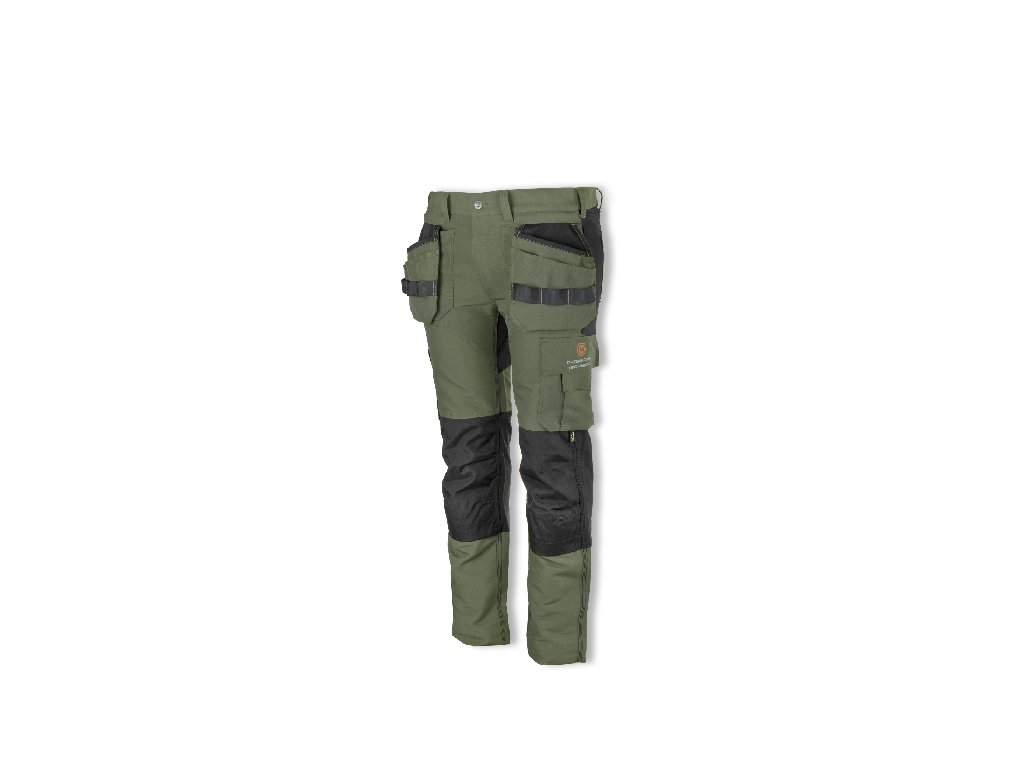 EREBOS kalhoty (P91012)