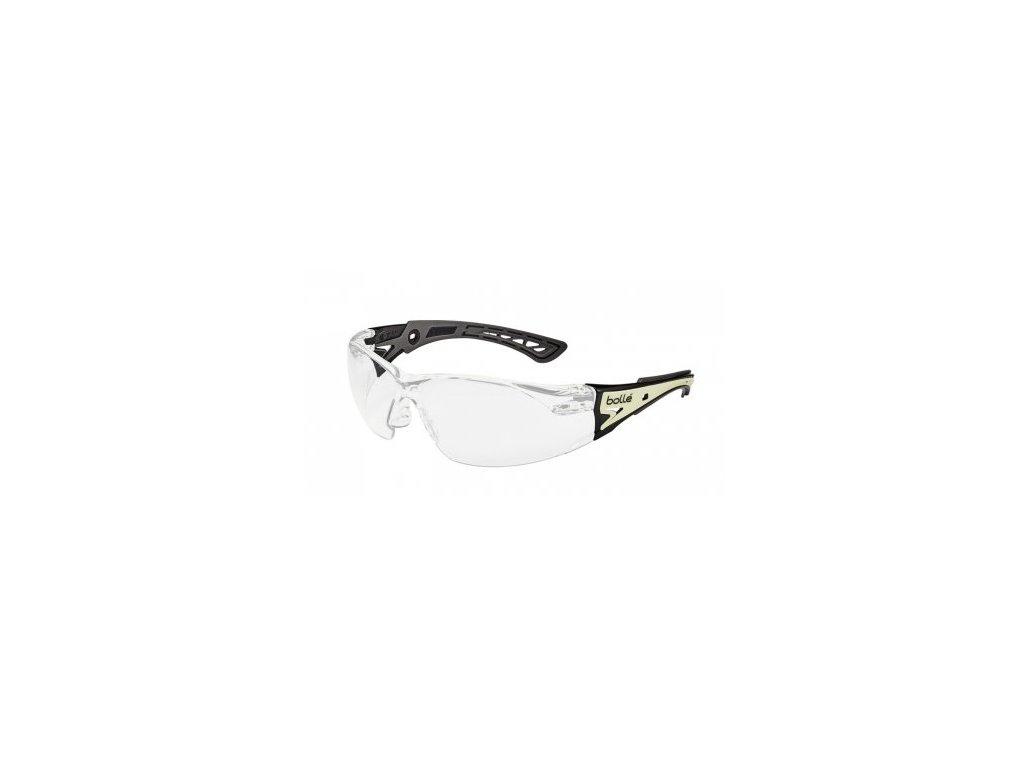 RUSH + GLOW ochranné brýle