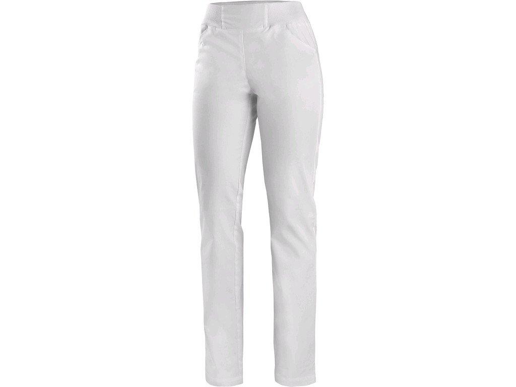 0010791 cxs iris damske kalhoty bile