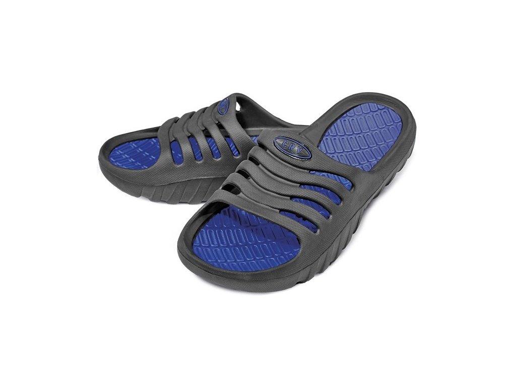 obuv pantofle pracovni sennen man vel 46 z materialu eva barva modra ie1041284