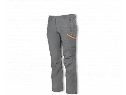 SOLON kalhoty softshellové (P81001)