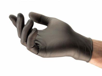 TOUCH N TUFF rukavice jednorázové (93-250)