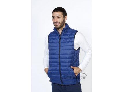 LAMBESTE pánská vesta zimní (VM801)