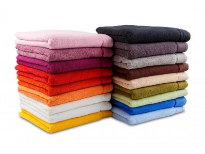 SLEEP WELL ručník mikrobavlna 50x100cm