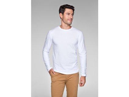 BRAVE 155 pánské triko s dlouhým rukávem
