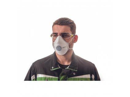 respirator refil 1011 s ventilkem