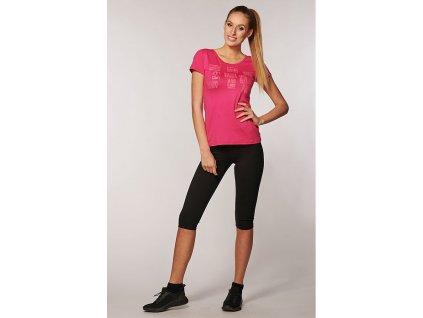 DRAPS sportovní dámské bavlněné kalhoty 259