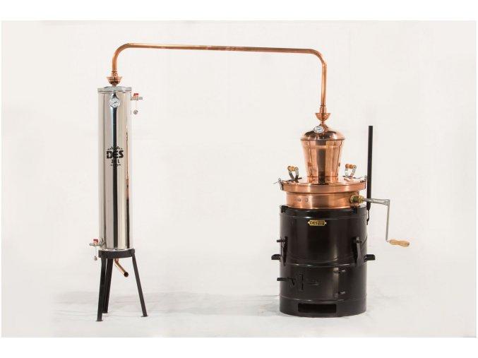 Model Tilter 60L With mixer171 1500 994