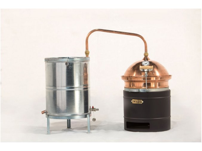 Model Hobby 30L Without the mixer Gas166 1500 994