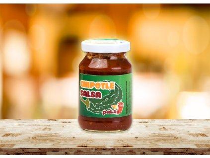 Omacka Chipotle salsa