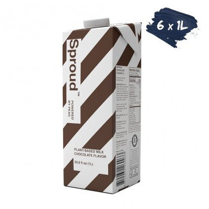 sproud chocolate