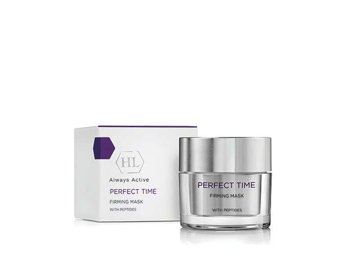 perfect time mask 50ml