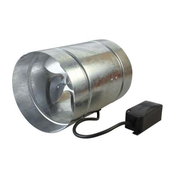 Ventilátory do potrubí VKOM