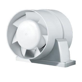 Ventilátory do potrubí VKO