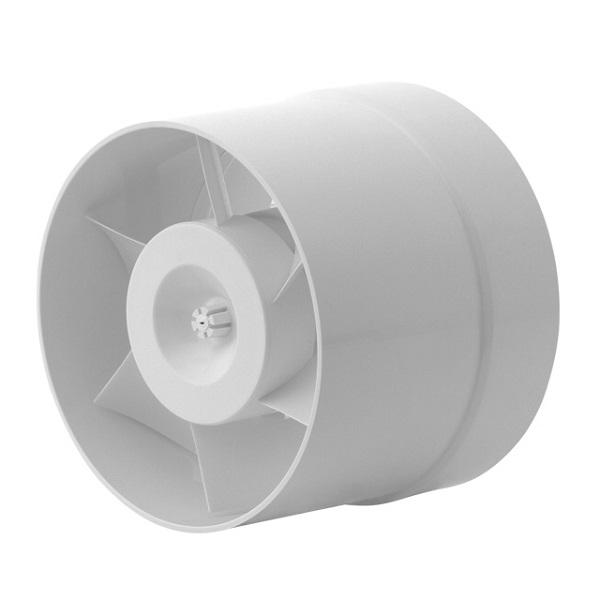 Ventilátory do potrubí WK