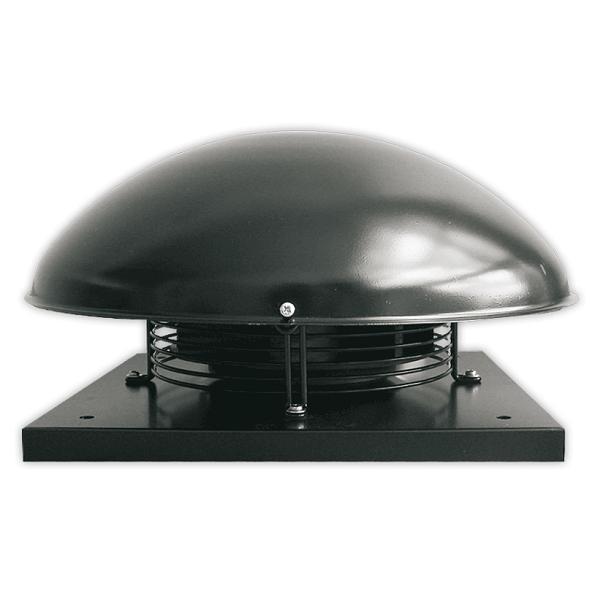 Střešní ventilátory