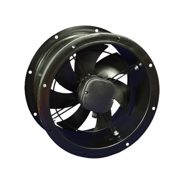 Ventilátory do potrubí FKO