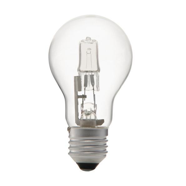 Halogenové žárovky E27