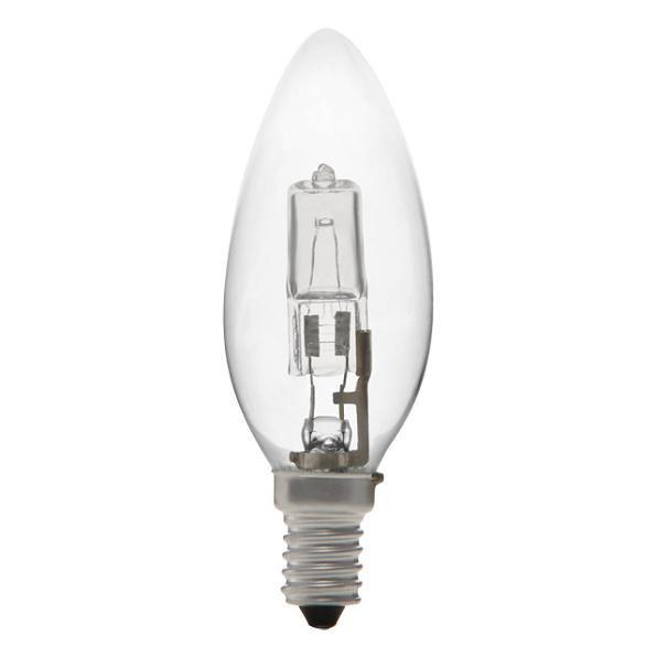 Halogenové žárovky E14