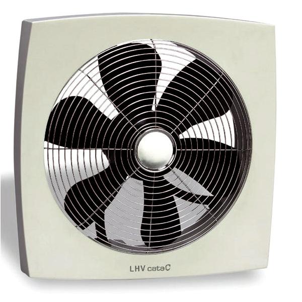 Ventilátory LHV