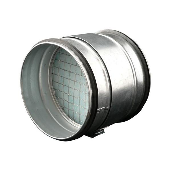 Vzduchové filtry