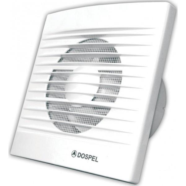 Ventilátory Styl