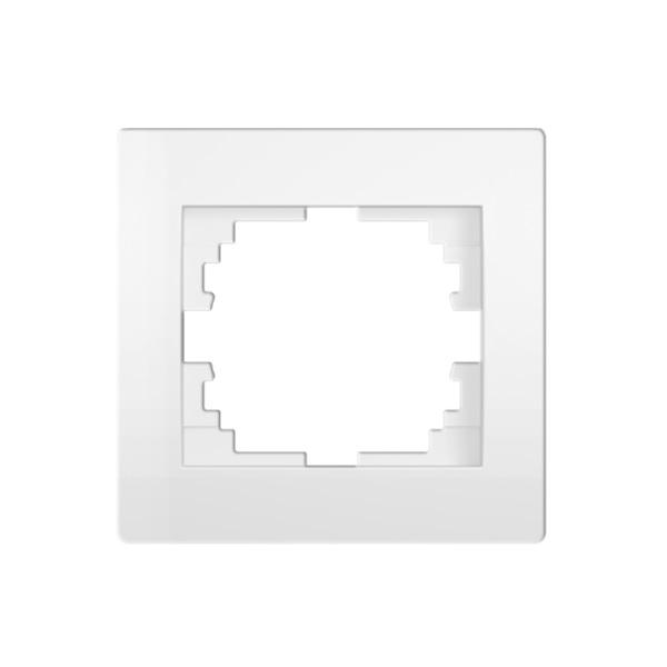 LOGI rámečky bílé
