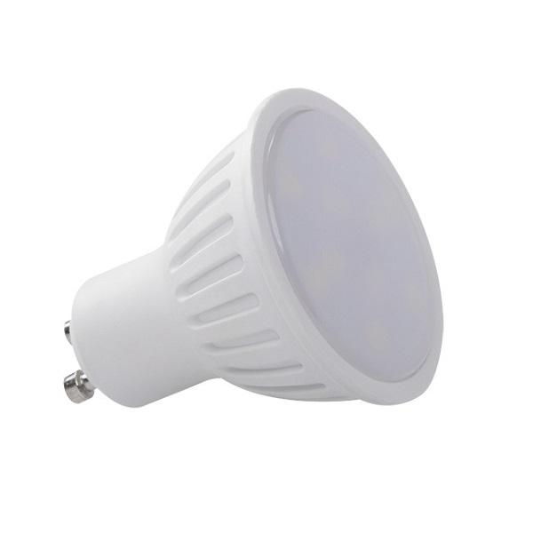 LED žárovky GU10 230V