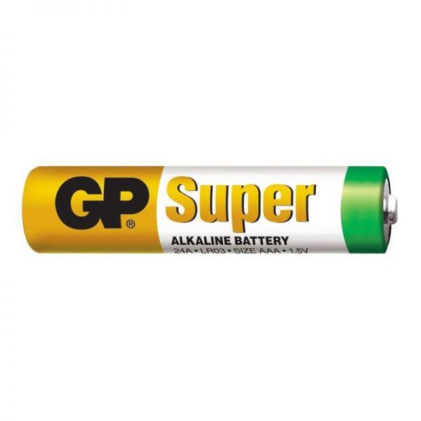 Baterie AAA, mikrotužka