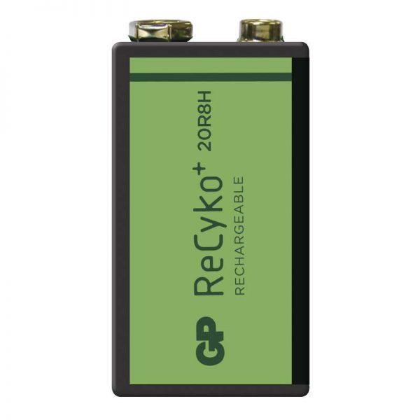 Baterie nabíjecí