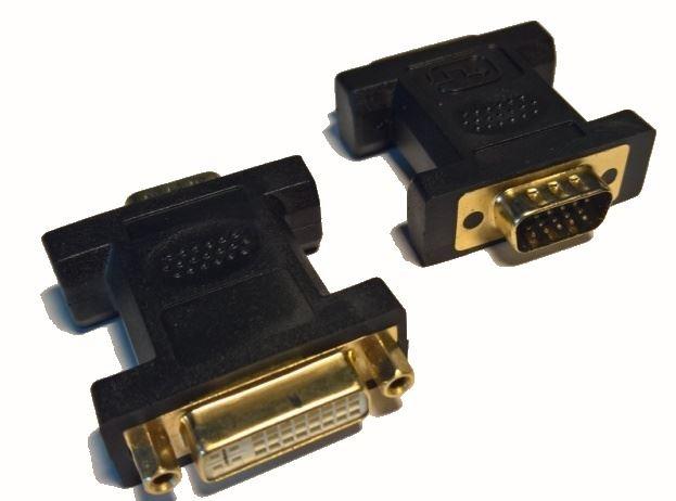 VGA kabely