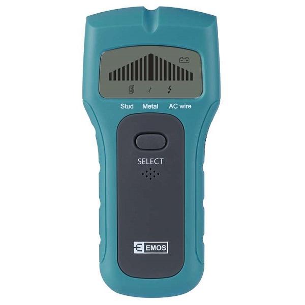 Detektory a testery