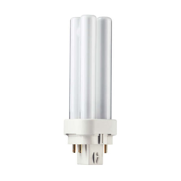 Kompaktní zářivky G24q