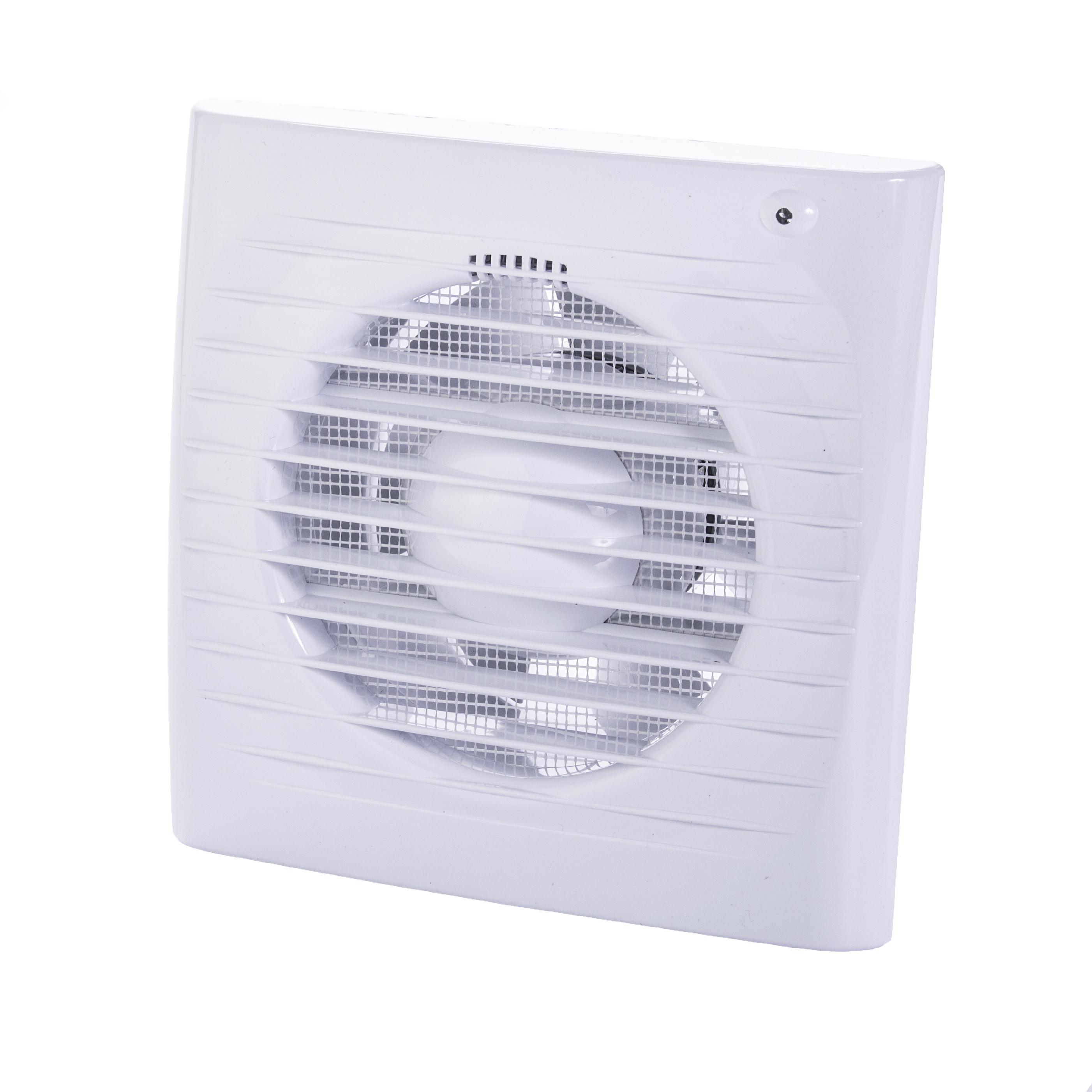 Ventilátory Dalap Elke