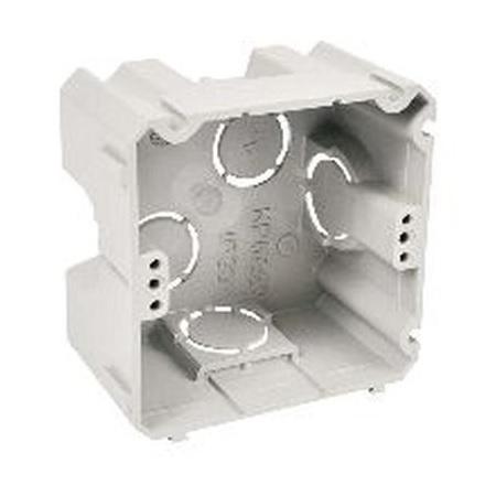 Krabice elektroinstalační pod omítku