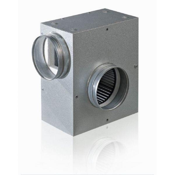 Ventilátory do potrubí SPV