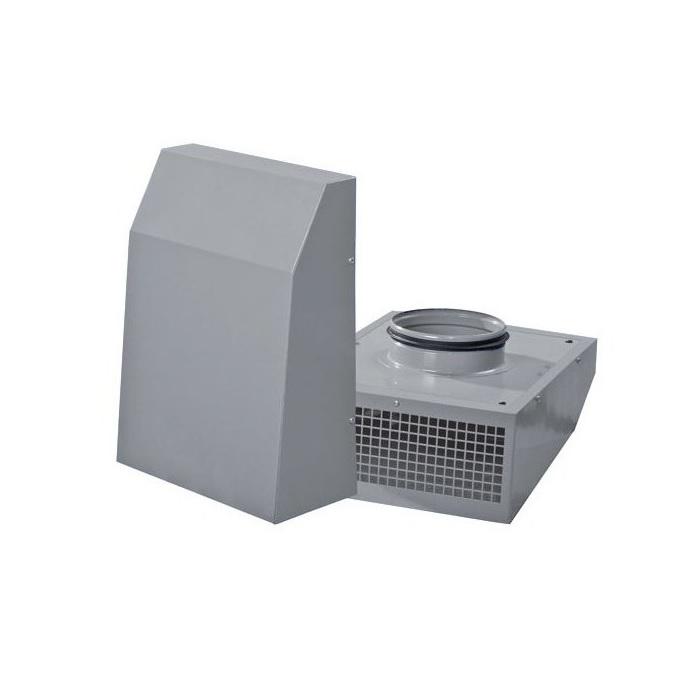 Odsávací ventilátory