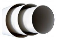 Vzduchotechnické potrubí kruhové