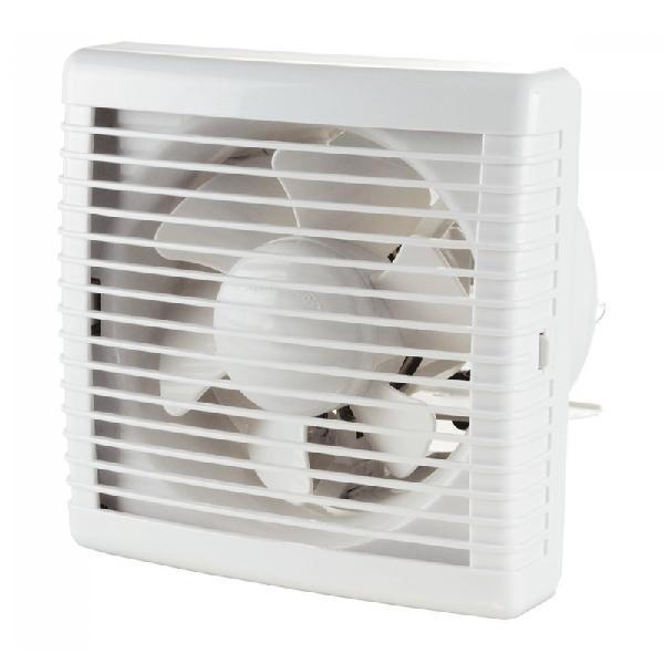 Ventilátory reverzační