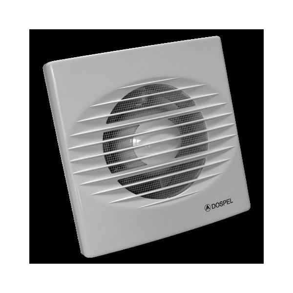Ventilátory Rico