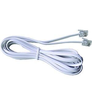 Kabely telefonní