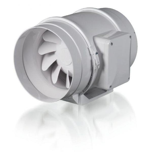 Ventilátory do potrubí TT