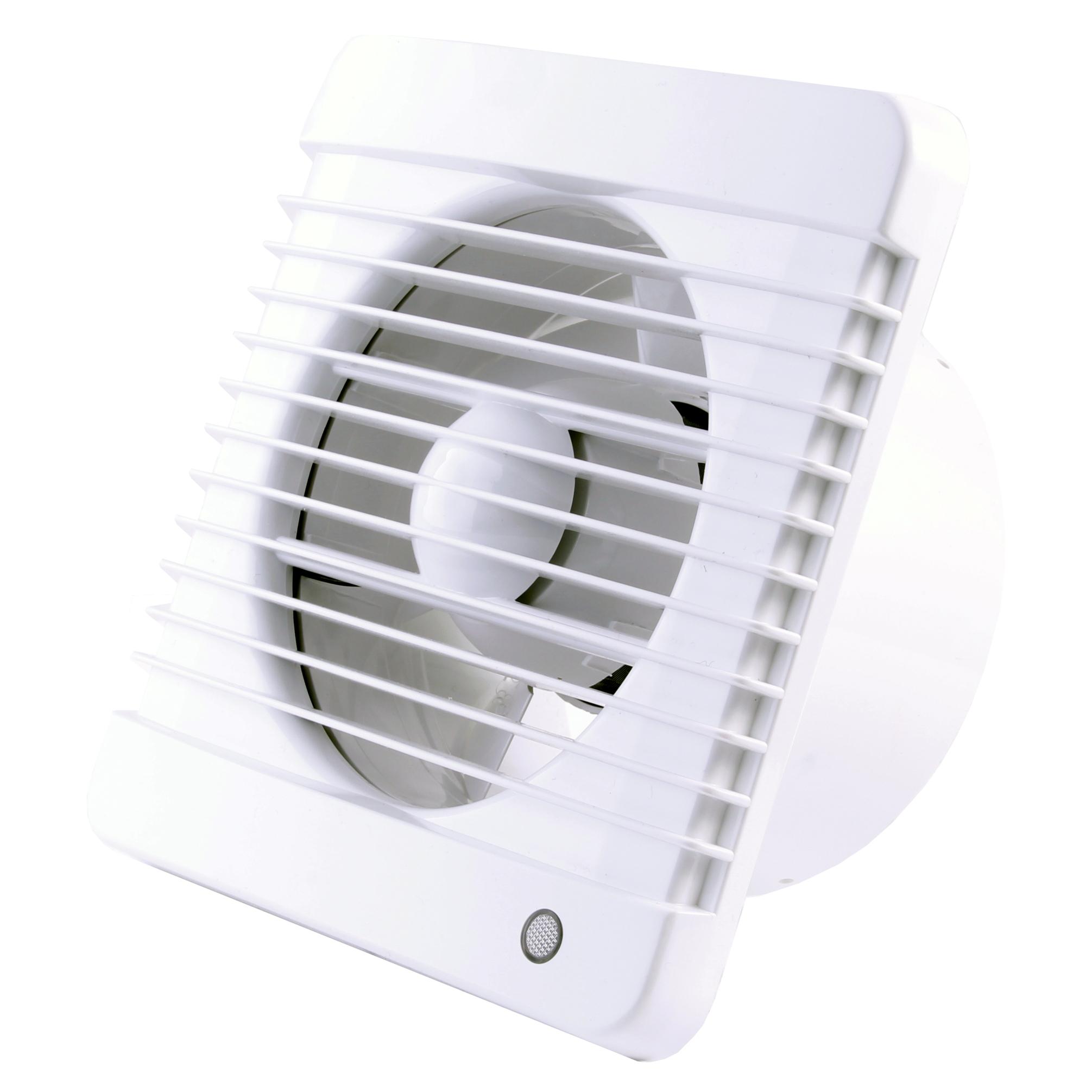 Ventilátory Dalap GRACE