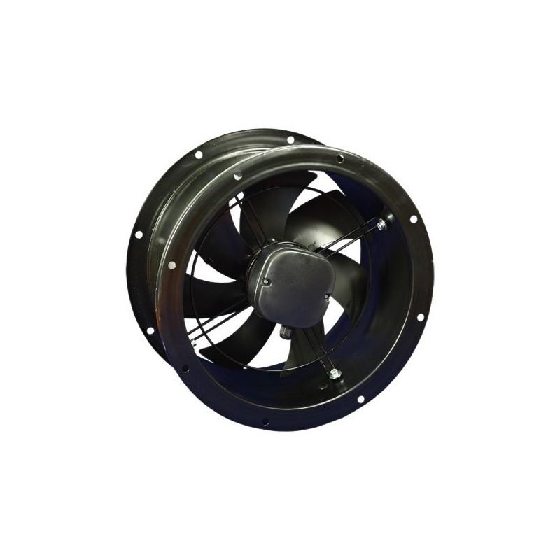 Ventilátory do potrubí FKO 400V