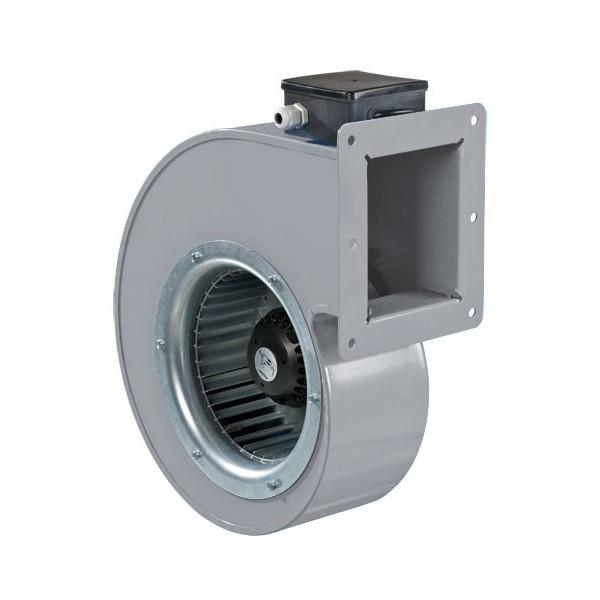 Ventilátory do čtyřhranného potrubí SKT