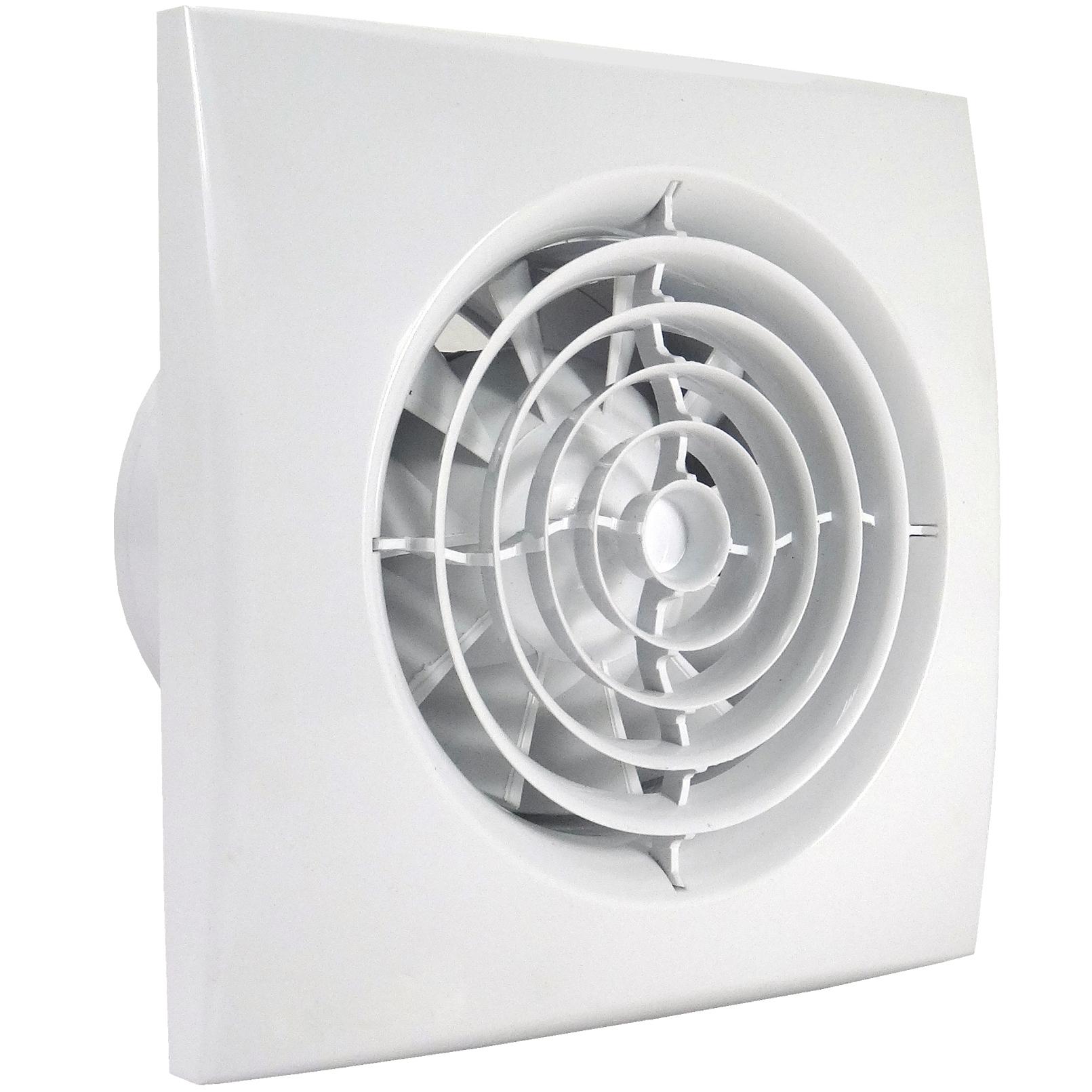 Ventilátory Dalap