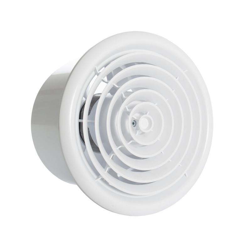 Ventilátory Dalap MIRO