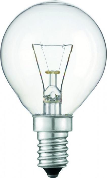 Obyčejné žárovky