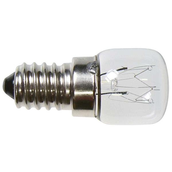 Žárovky E14