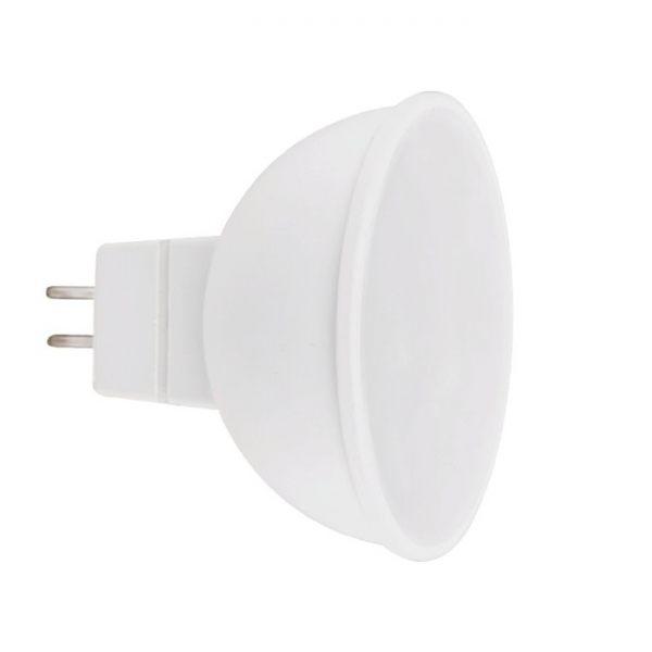 LED žárovky MR16 12V